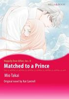 MATCHED TO A PRINCE PDF