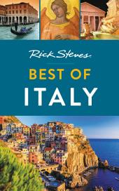 Rick Steves Best of Italy: Edition 2