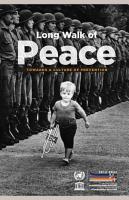Long walk of peace PDF