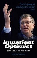 Impatient Optimist PDF