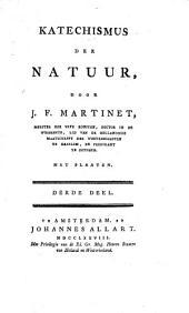 Katechismus der natuur: Deel 3