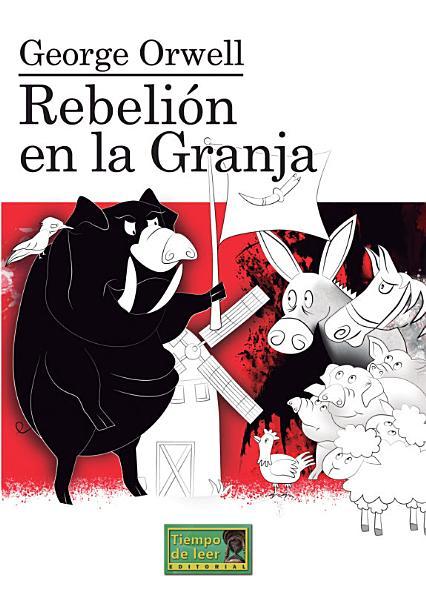 Rebeli  n en la Granja