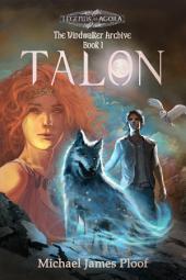 Talon: The Windwalker Archive Book1