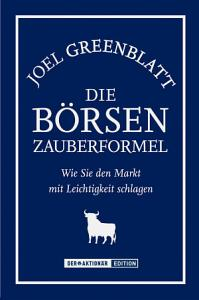 Die B  rsen Zauberformel PDF