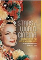 Stars in World Cinema PDF