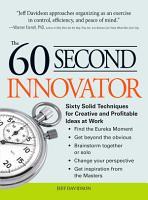 The 60 Second Innovator PDF