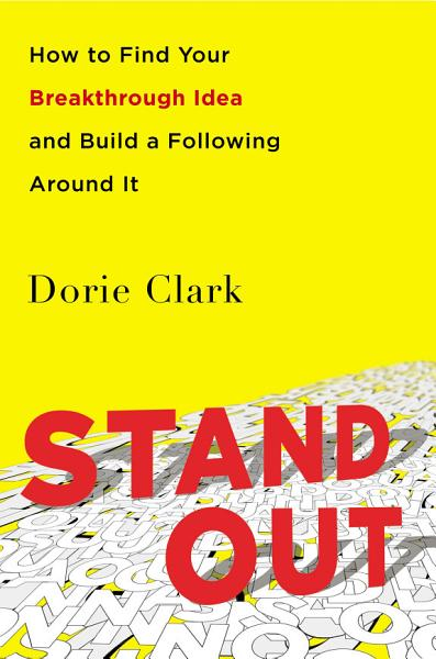 Download Stand Out Book