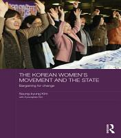 The Korean Women s Movement and the State PDF