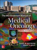 The MD Anderson Manual of Medical Oncology  Third Edition PDF