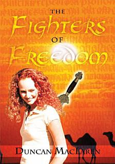 The Fighters of Freedom Book