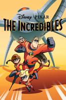 Disney Pixar The Incredibles PDF