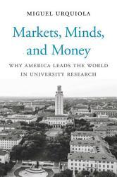 Markets  Minds  and Money PDF