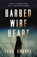 Barbed Wire Heart PDF