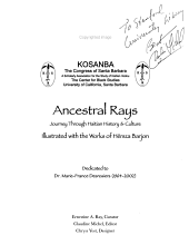 Ancestral Rays