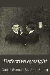 Defective eyesight