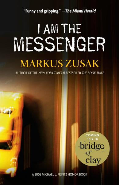 Download I Am the Messenger Book