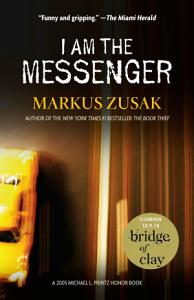 I Am the Messenger Book