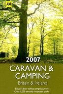 Caravan and Camping Britain and Ireland 2007