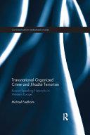 Transnational Organized Crime and Jihadist Terrorism PDF