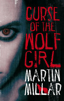 Curse Of The Wolf Girl PDF