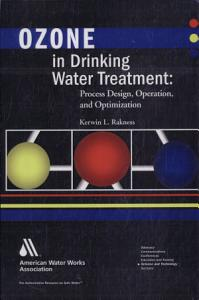 Ozone in Drinking Water Treatment PDF