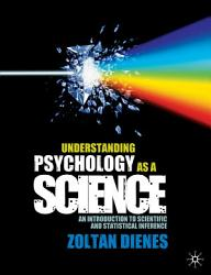 Understanding Psychology As A Science Book PDF