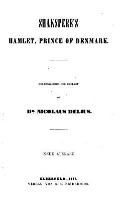 Bd  Hamlet  Othello  King Lear  Macbeth  Timon of Athens  Titus Andronicus PDF