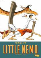 Little Nemo     Eine Hommage von Frank P   PDF