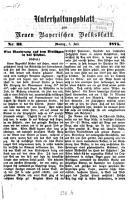 Neues bayerisches Volksblatt PDF