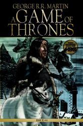 A Game Of Thrones Comic Book PDF