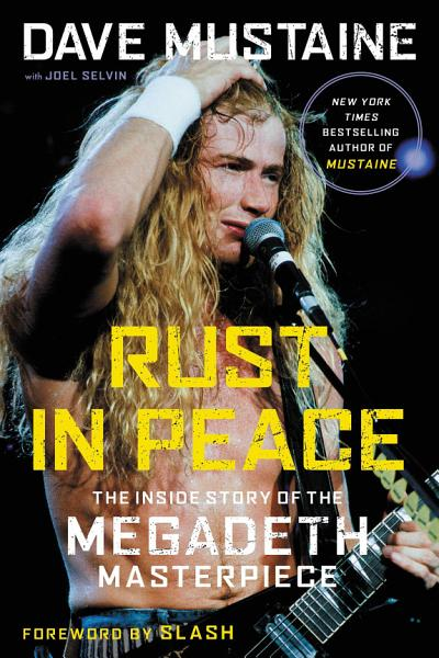 Download Rust in Peace Book