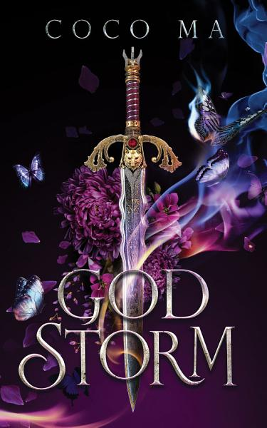 Download God Storm Book