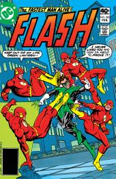 The Flash (1959-) #282