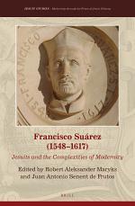 Francisco Suárez (1548–1617):