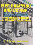 Pipe Drafting and Design Workbook