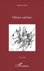 Odeurs cafrines: illustrations de Yolande Gaspard