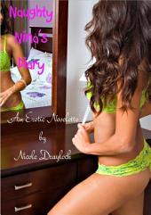 Naughty Nina's Diary