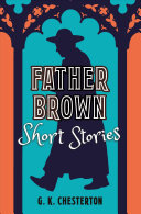 Father Brown Short Stories Book