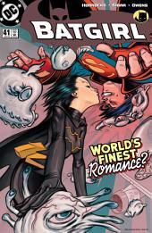 Batgirl (2000-) #41