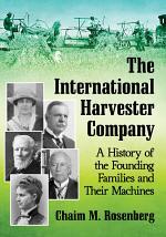 The International Harvester Company