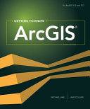 Getting to Know ArcGIS PDF