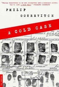 A Cold Case Book