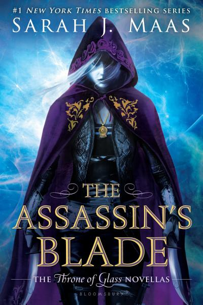 Download The Assassin s Blade Book