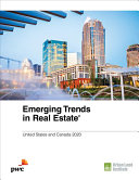 Emerging Trends in Real Estate 2020 PDF