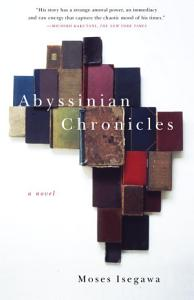 Abyssinian Chronicles Book