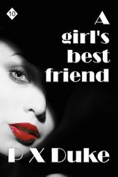A Girl's Best Friend: Jim Nash Adventure #10