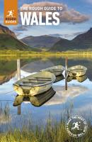 The Rough Guide to Wales PDF