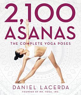 2 100 Asanas Book
