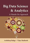 Big Data Science   Analytics PDF