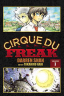Cirque Du Freak  The Manga PDF
